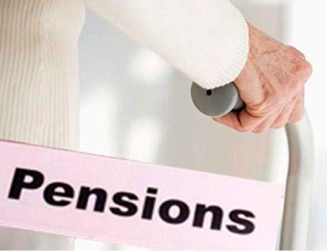 Балльная система пенсии