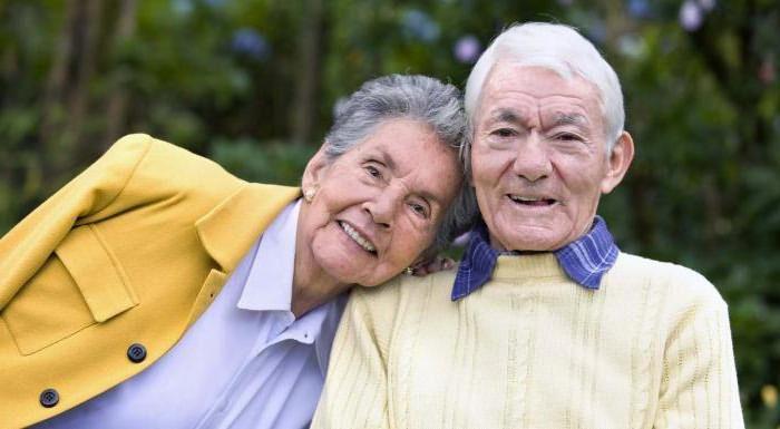 нужно Уход за пожилым человеком старше 80 лет закон глазах него