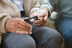 знакомства для пожилых людей и пенсионеров бесплатно