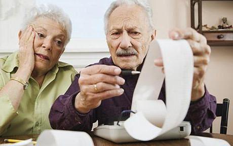 какую единовременную выплату должны получать пенсионеры при уходе на пенсию