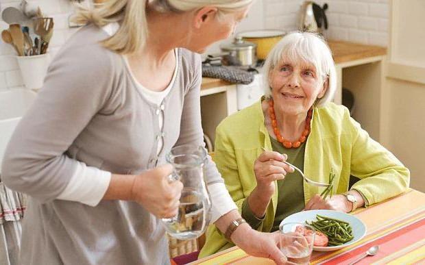 Уход за пенсионером старше 80 лет субсидии 104