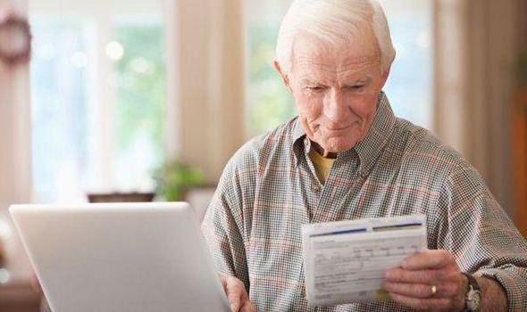 Лечение оплачиваемое пенсионеру загородив глаза