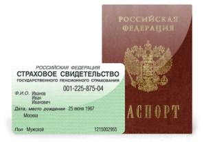 База пенсионного фонда россии снилс закончив