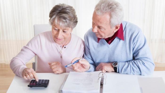 Кредит пенсионерам до 75 лет в Почта Банке в 2018