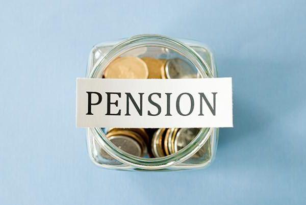 пенсионные баллы за стаж