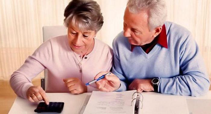 Алименты родителям пенсионерам от детей