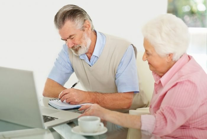 Размера страховых пенсий