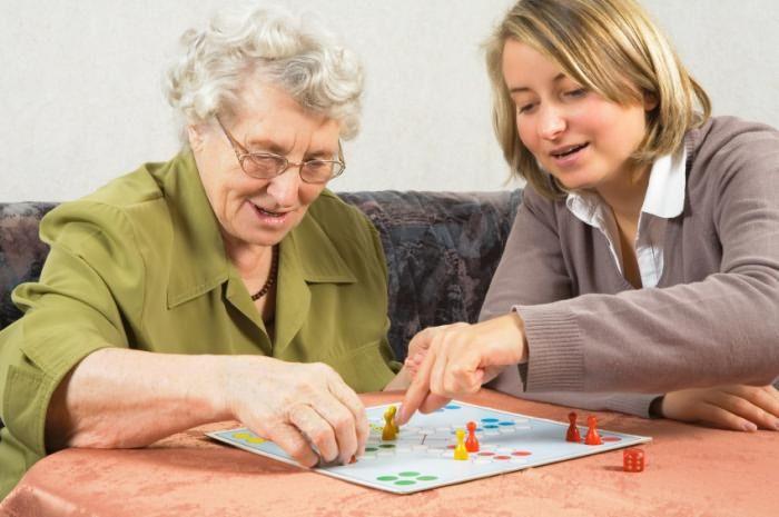 Уход за пенсионером после 80 лет идет ли стаж