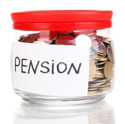 Кому выплачивают социальную пенсию в москве