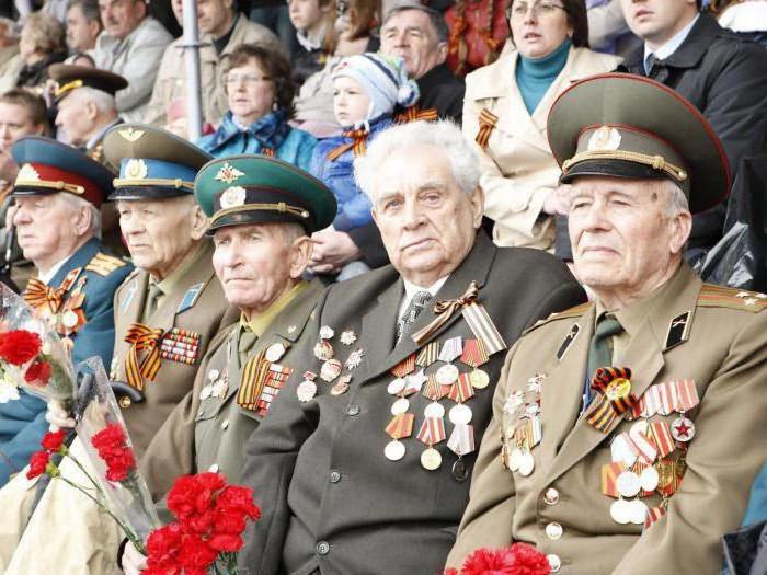 Льготы военым пенсионерам на путевку в санаторий