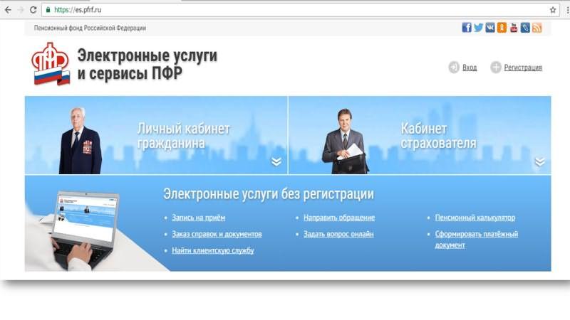 Личный кабинет пенсионного фонда по нижегородской области коэффициент пенсии при начислении как рассчитать