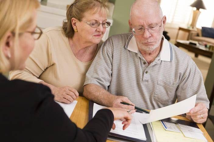 Стандартные условия кредитования ИП